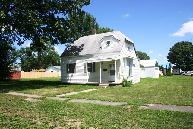 Photo of 509 South East Street  HOMER  IL