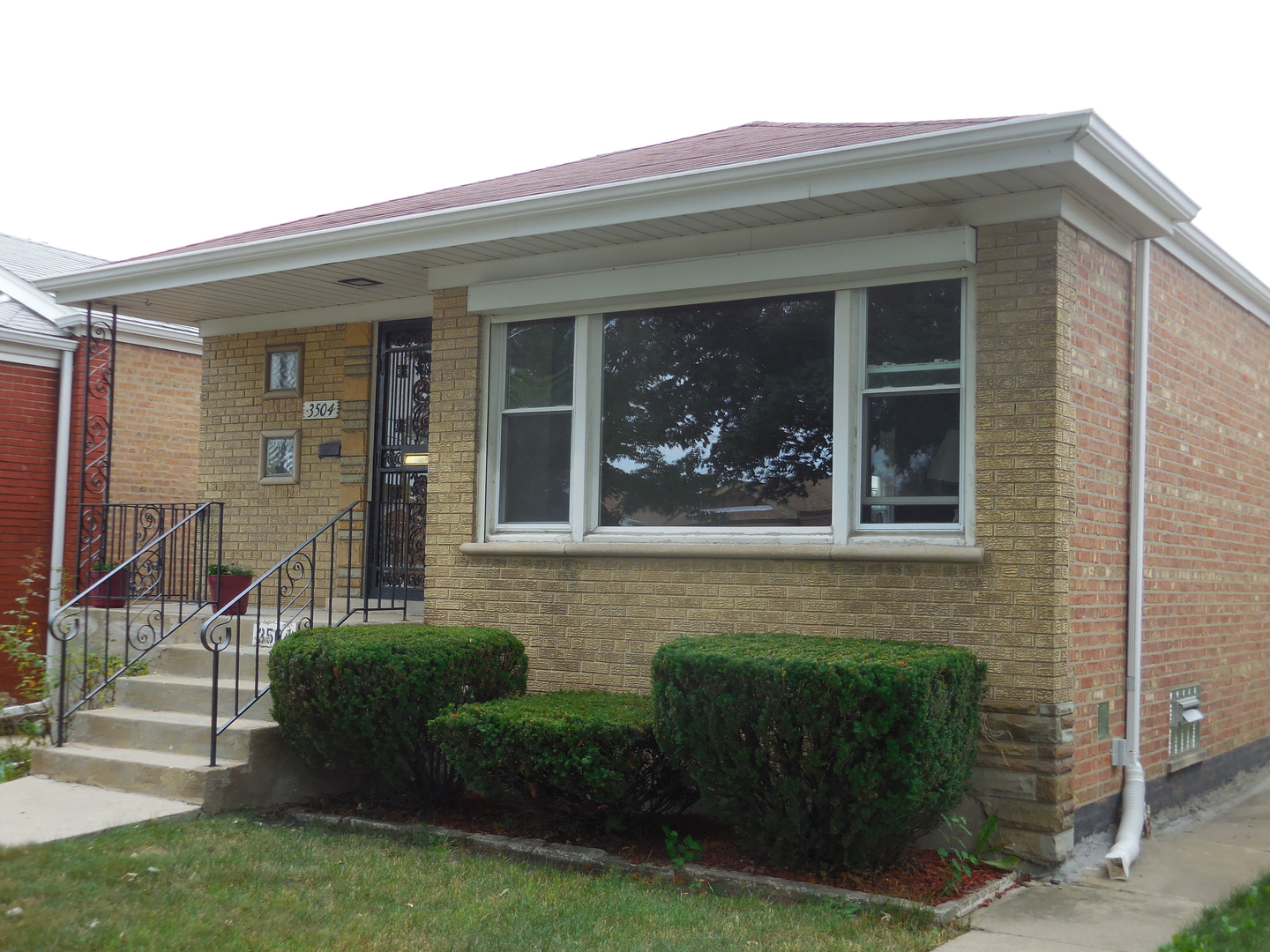 Photo of 3504 West 76th Place  CHICAGO  IL