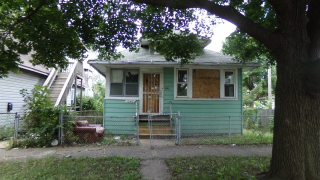 Photo of 10411 South Racine Avenue  CHICAGO  IL