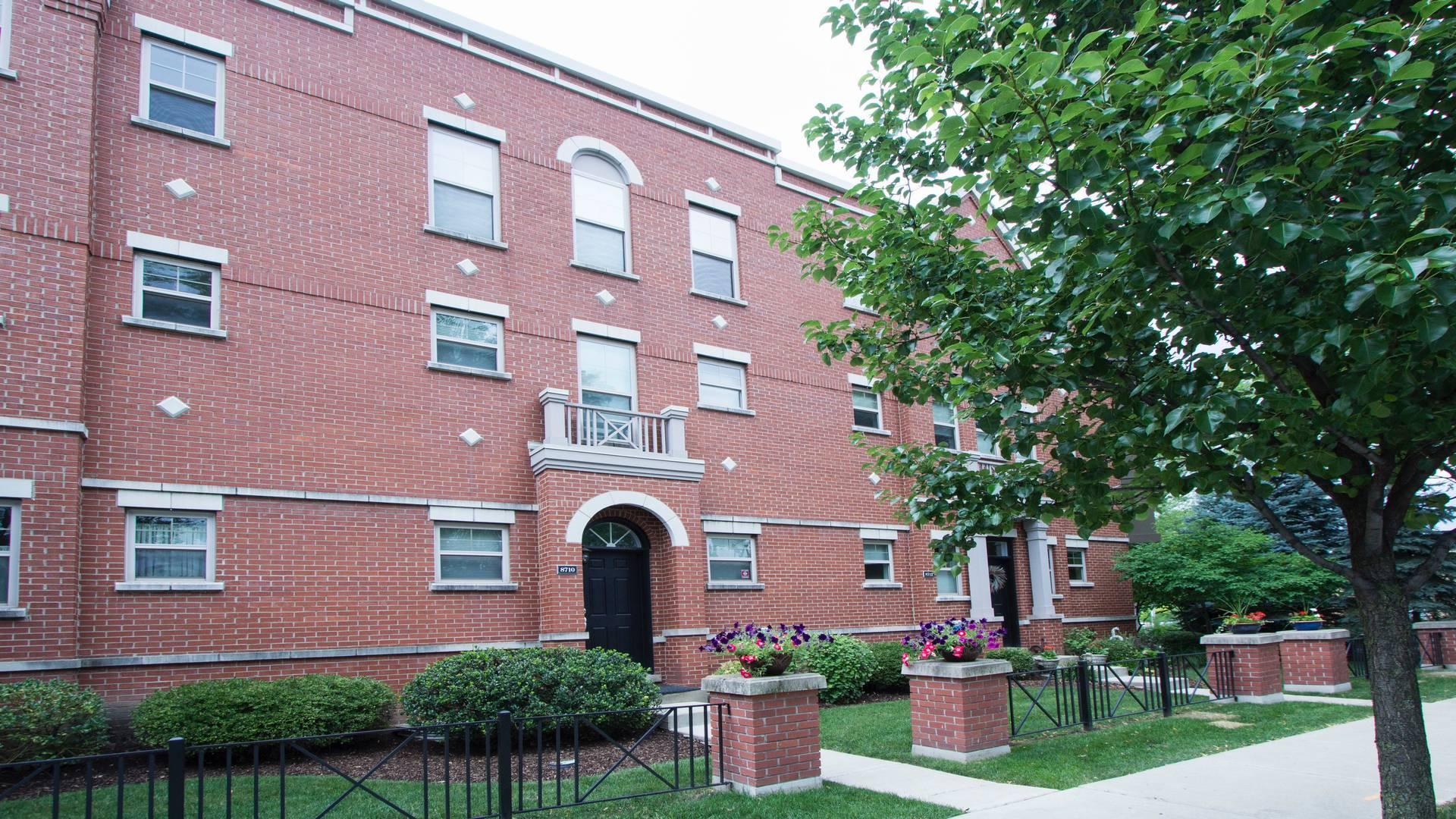 Photo of 8710 FERRIS Avenue  Morton Grove  IL