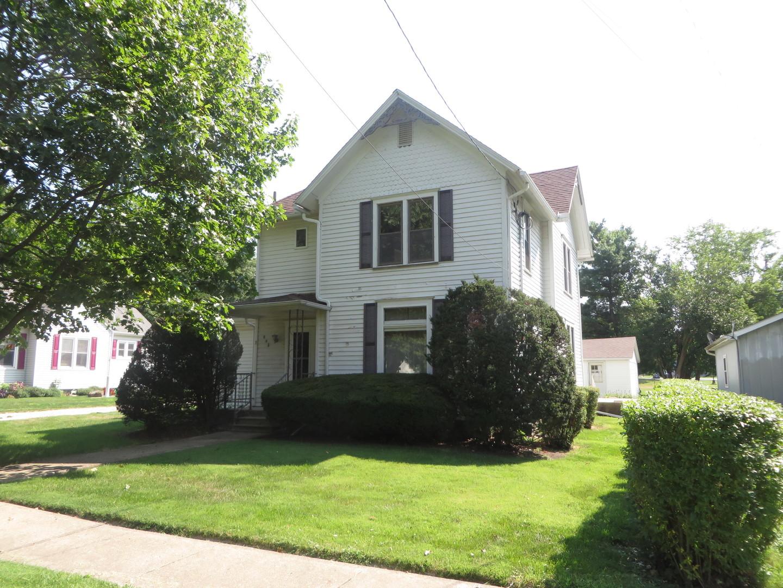 Photo of 821 North Euclid Avenue  PRINCETON  IL