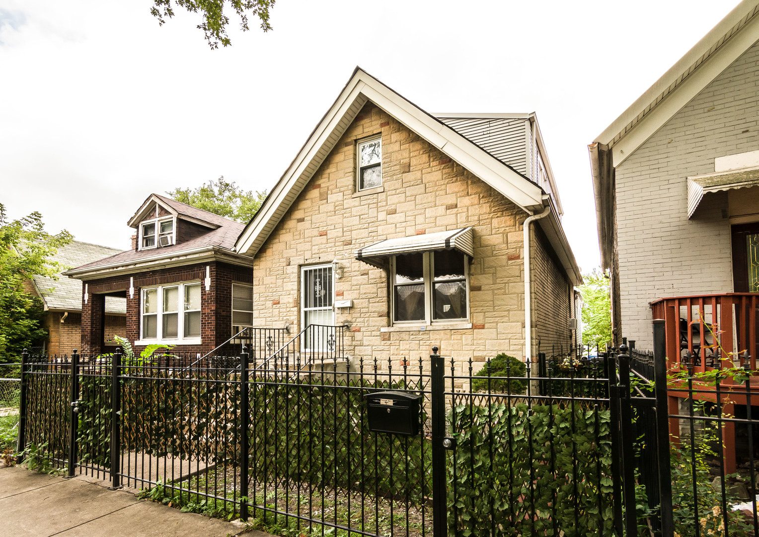 Photo of 1011 North Avers Avenue  CHICAGO  IL