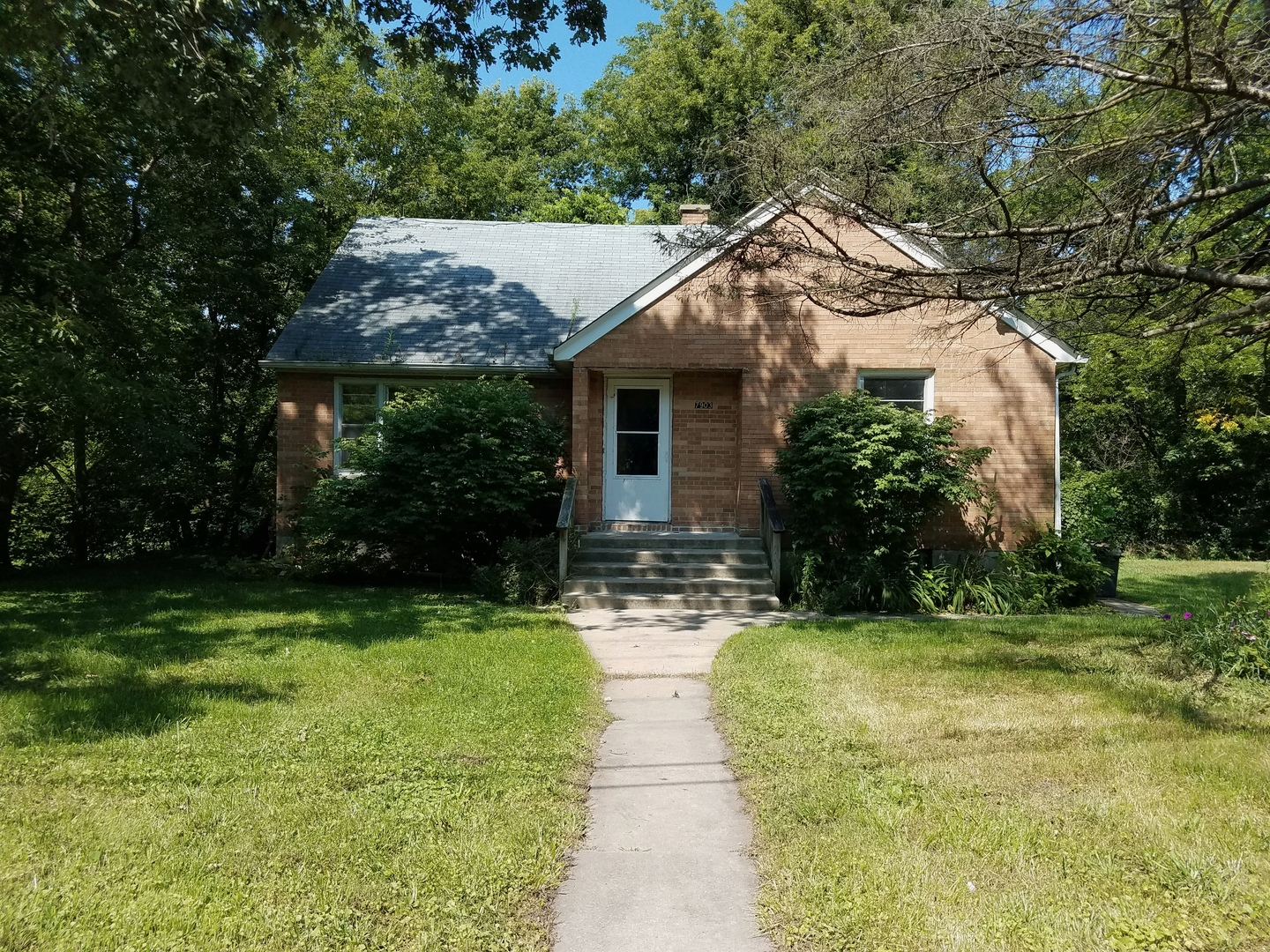 Photo of 7903 Blivin Street  SPRING GROVE  IL