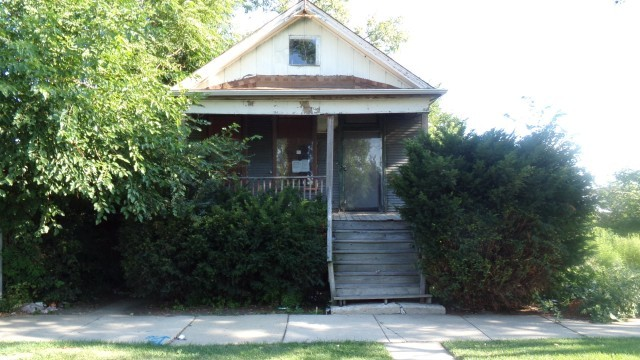 Photo of 4050 West Carroll Avenue  CHICAGO  IL