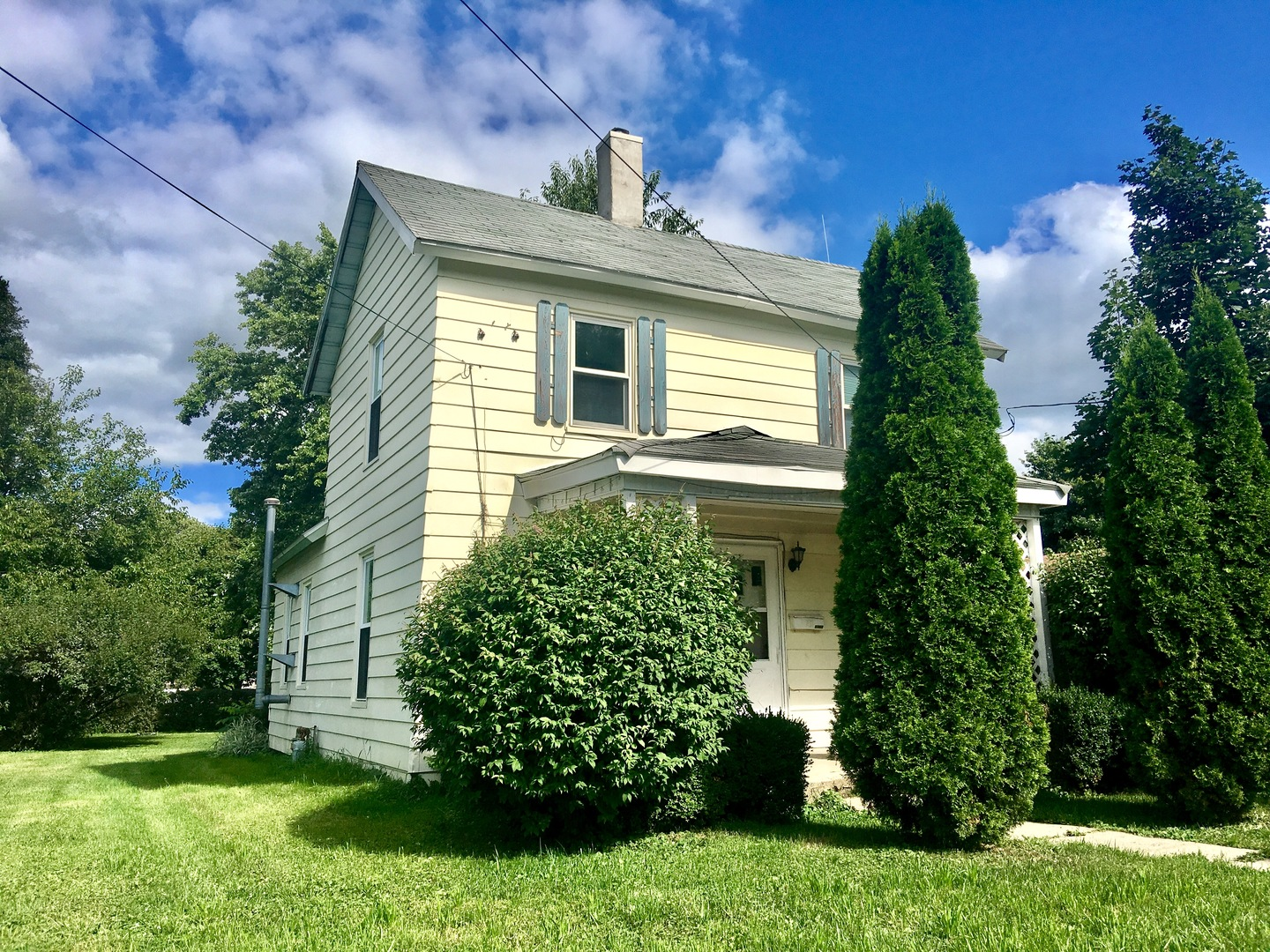 Photo of 1507 North Sterling Street  STREATOR  IL