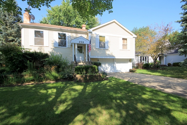 Photo of 222 Abilene Lane  VERNON HILLS  IL