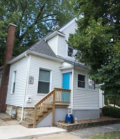 Photo of 119 Pleasant Street  JOLIET  IL