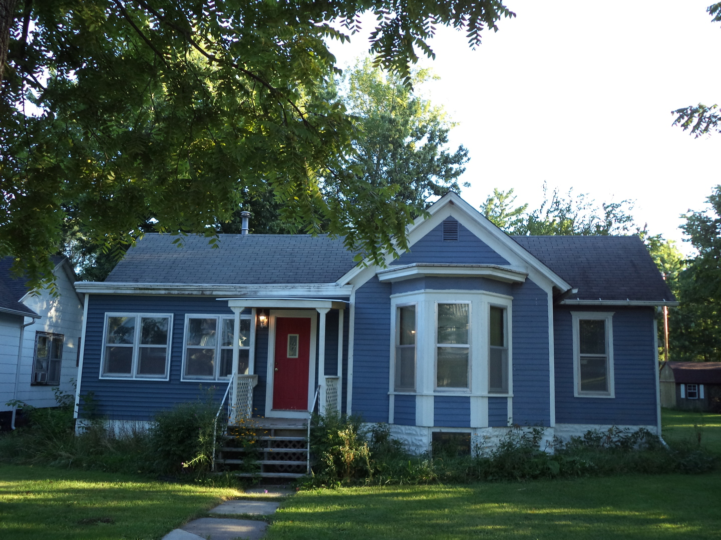 Photo of 310 East Hickory Street  CHATSWORTH  IL