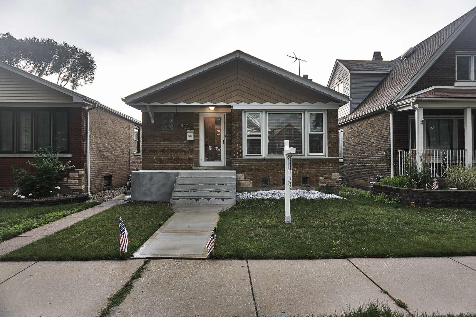 Photo of 5807 West 64TH Place  CHICAGO  IL