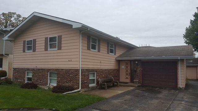 Photo of 4018 West Lillian Street  MCHENRY  IL