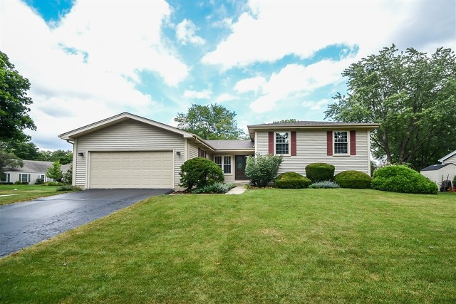 Photo of 1459 Stonebridge Trail  WHEATON  IL