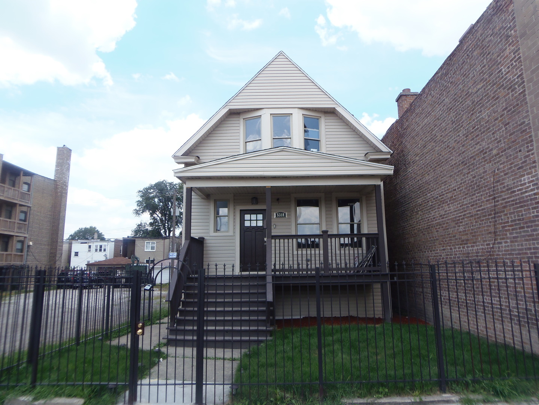 Photo of 5318 West Harrison Street  CHICAGO  IL