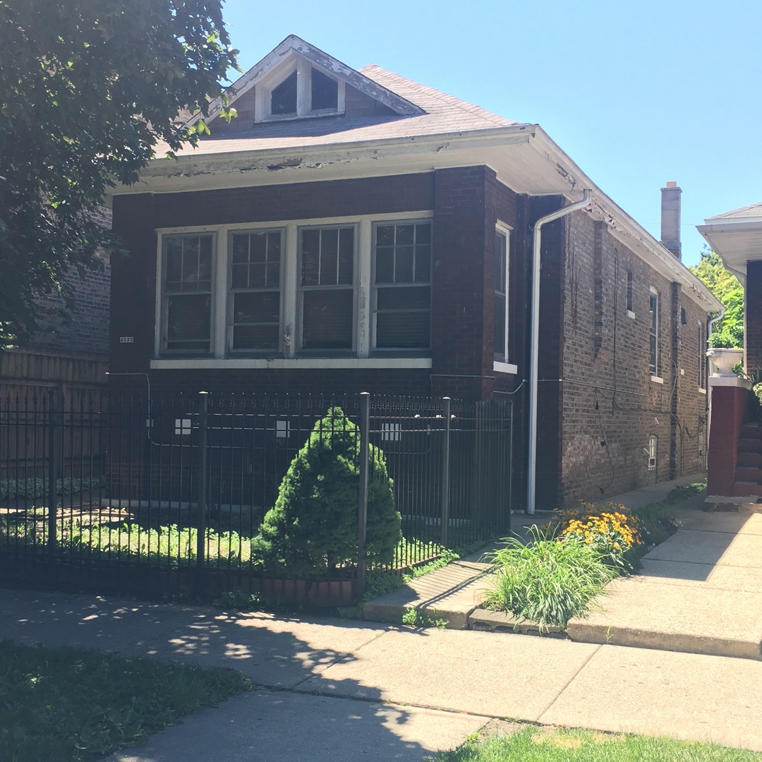 Photo of 4532 North Spaulding Avenue  CHICAGO  IL