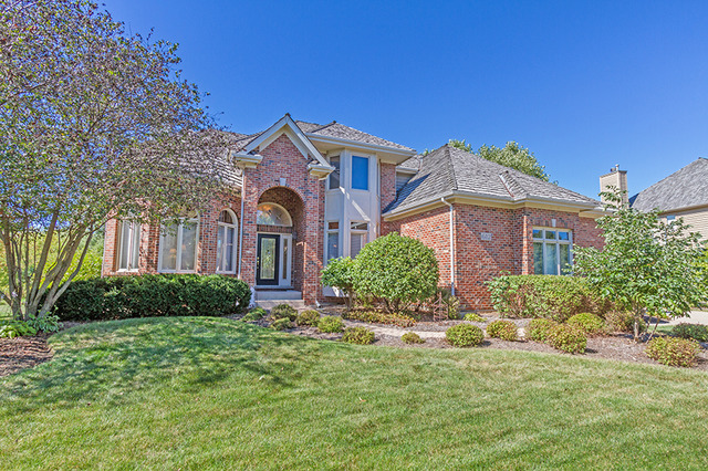 Photo of 612 Waters Edge Drive  SOUTH ELGIN  IL