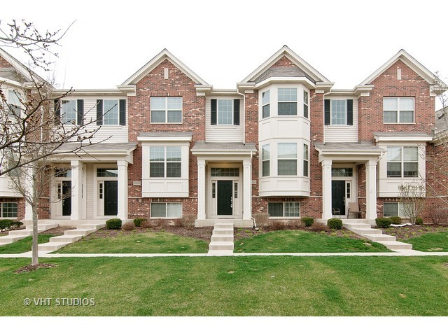 Photo of 0N080 Forsythe Court  WINFIELD  IL
