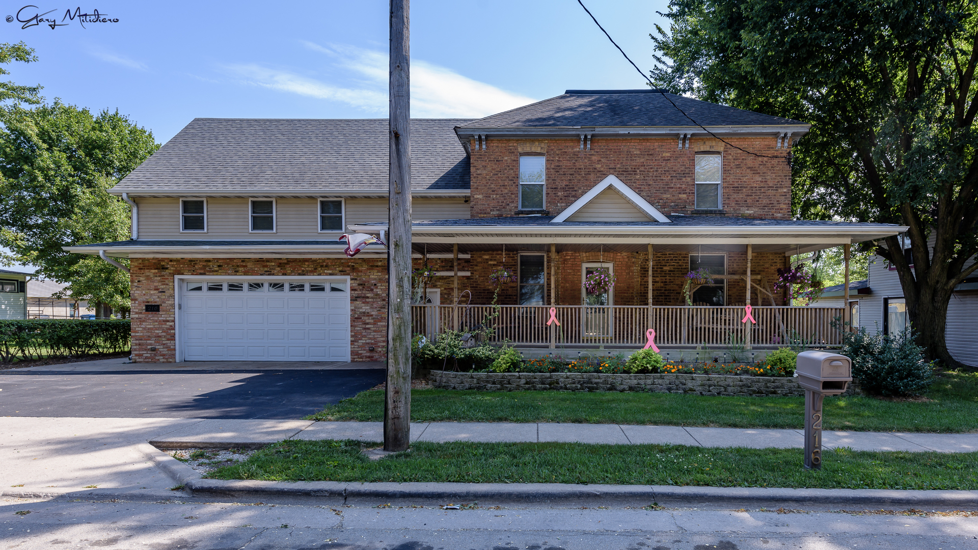 Photo of 216 East Taylor Street  GRANT PARK  IL