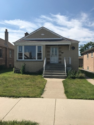 Photo of 3729 West 56th Street  CHICAGO  IL