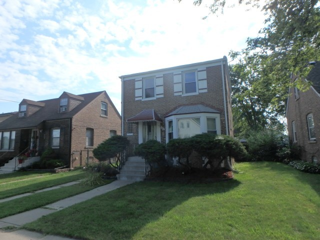 Photo of 8721 South Utica Avenue  EVERGREEN PARK  IL