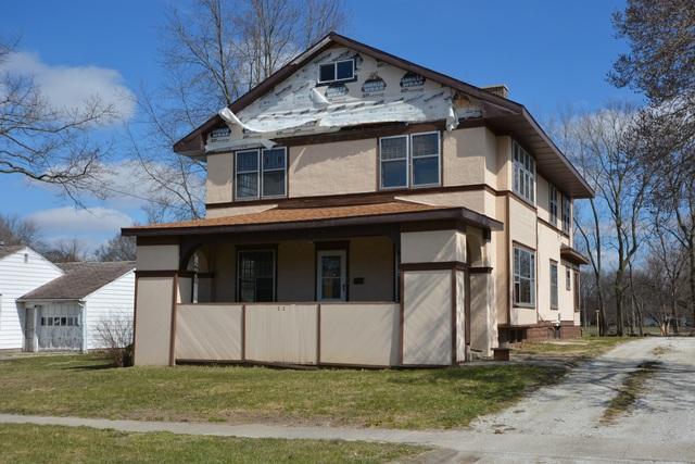 Photo of 512 North 4th Street  WATSEKA  IL