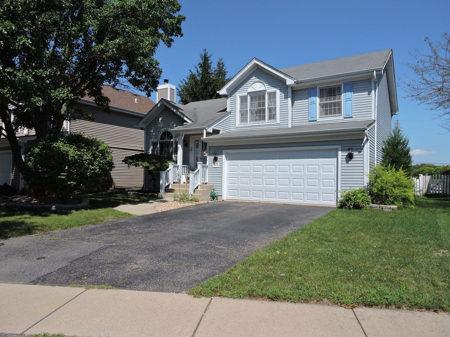 Photo of 4413 COVE Circle  PLAINFIELD  IL