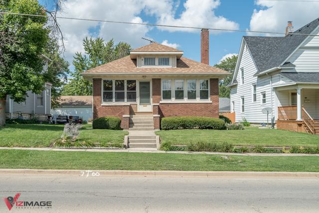 Photo of 703 West McDonough Street  JOLIET  IL