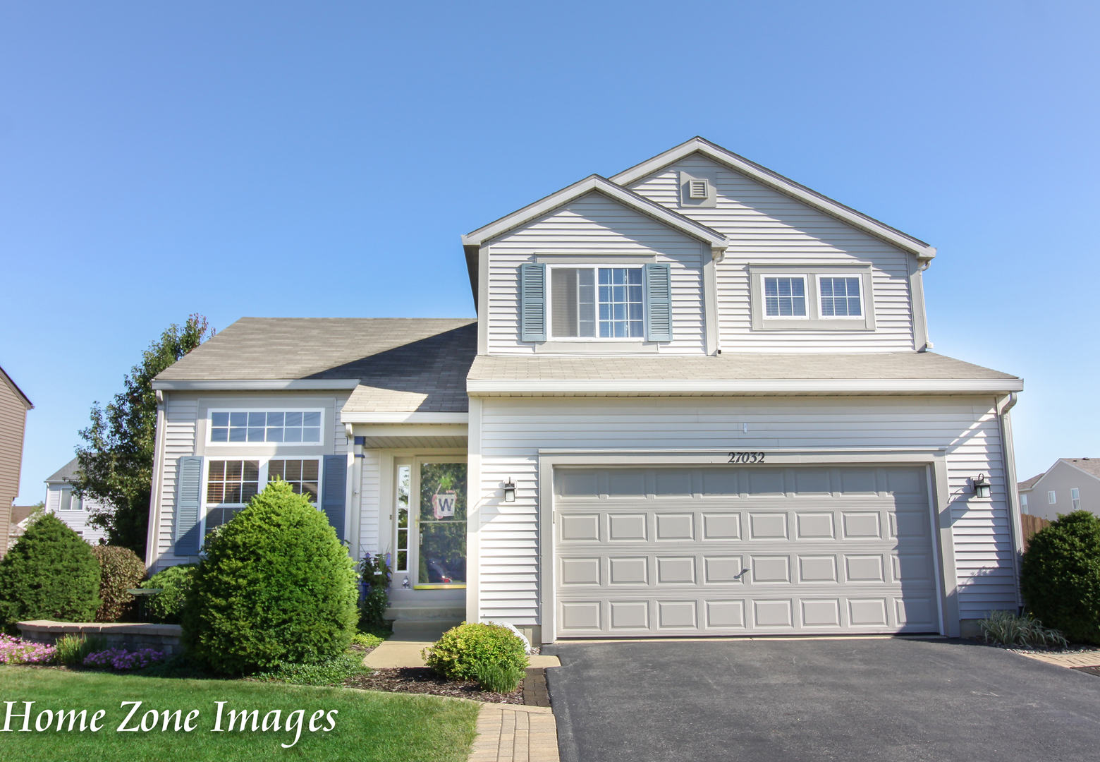 Photo of 27032 West Sycamore Road  CHANNAHON  IL