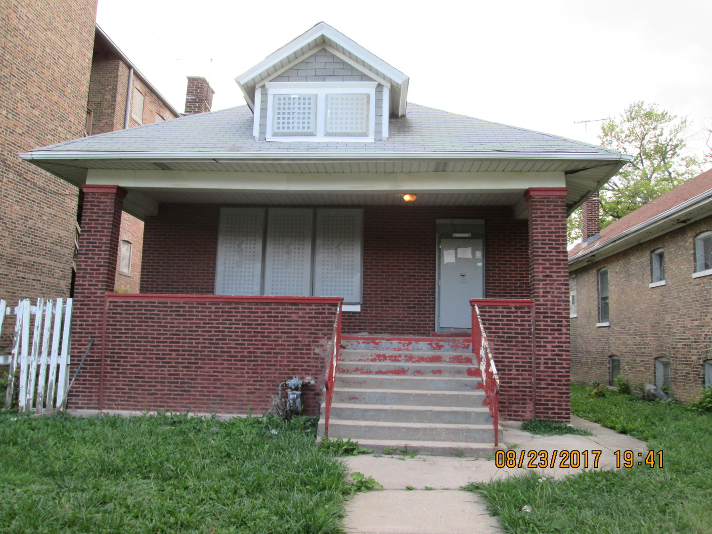 Photo of 7804 South Ada Street  CHICAGO  IL