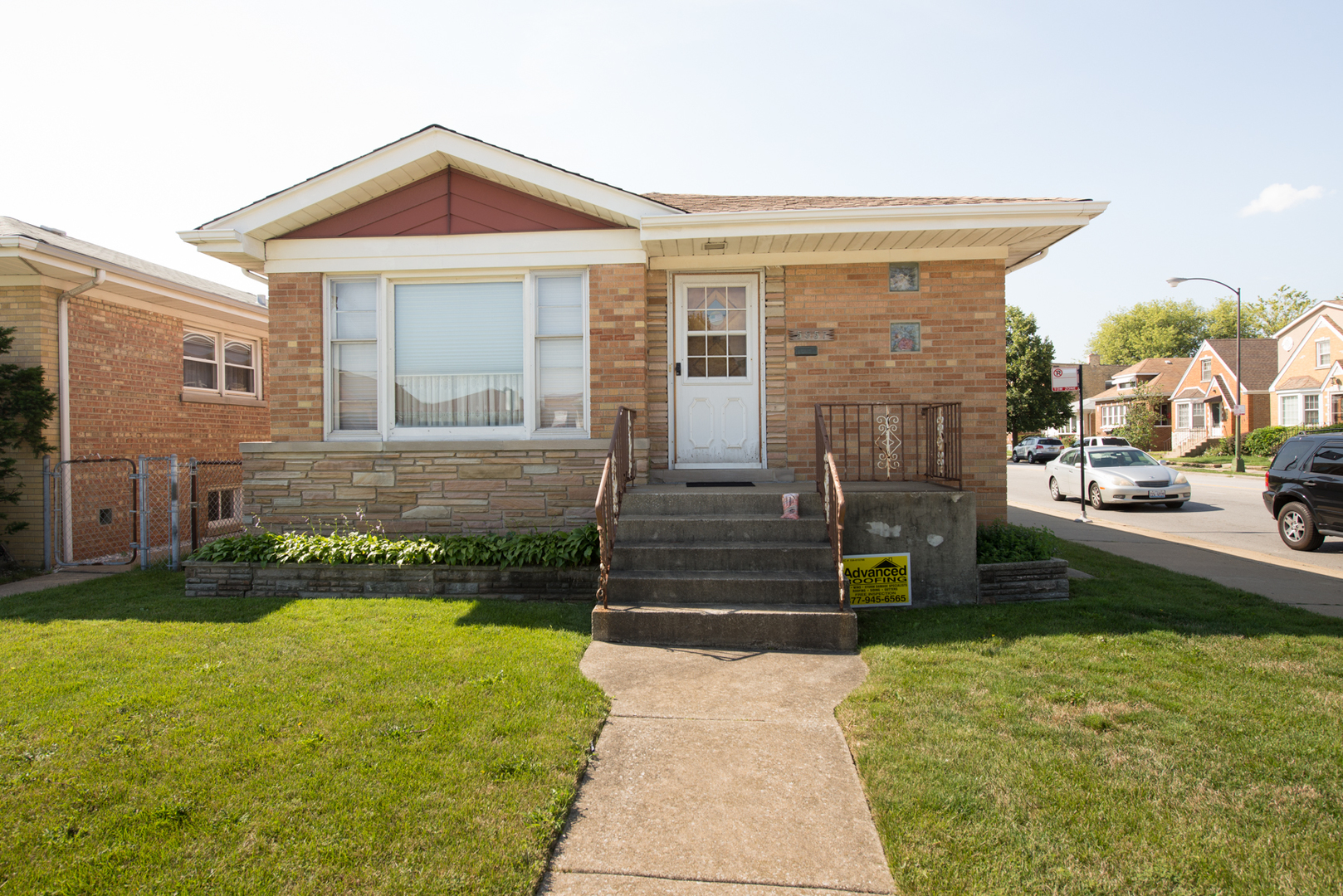 Photo of 5957 West Foster Avenue  CHICAGO  IL