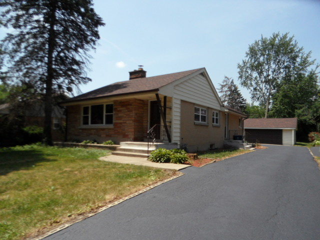 Photo of 454 South Maple Street  ITASCA  IL