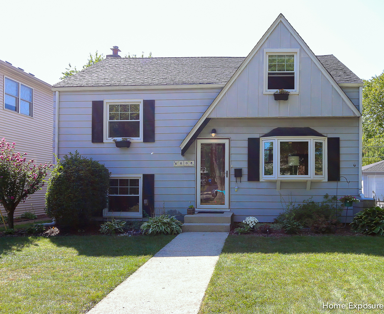 Photo of 4608 Pershing Avenue  DOWNERS GROVE  IL