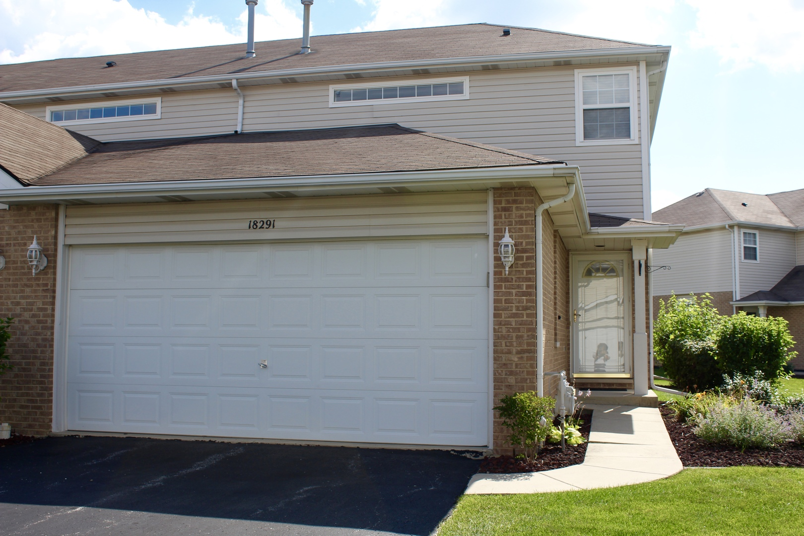 Photo of 18291 KIRBY Drive  TINLEY PARK  IL
