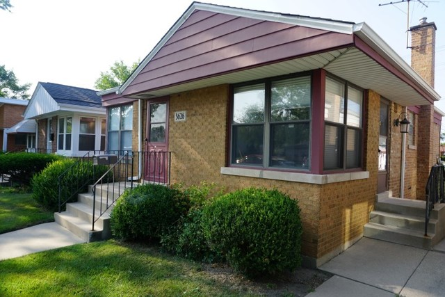 Photo of 3626 West 115th Place  CHICAGO  IL
