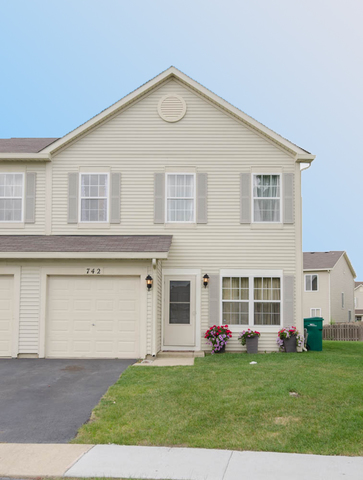Photo of 742 South Shannon Drive  ROMEOVILLE  IL