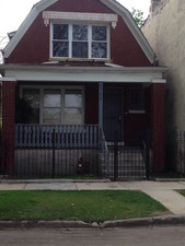 Photo of 6704 South Saint Lawrence Avenue  CHICAGO  IL