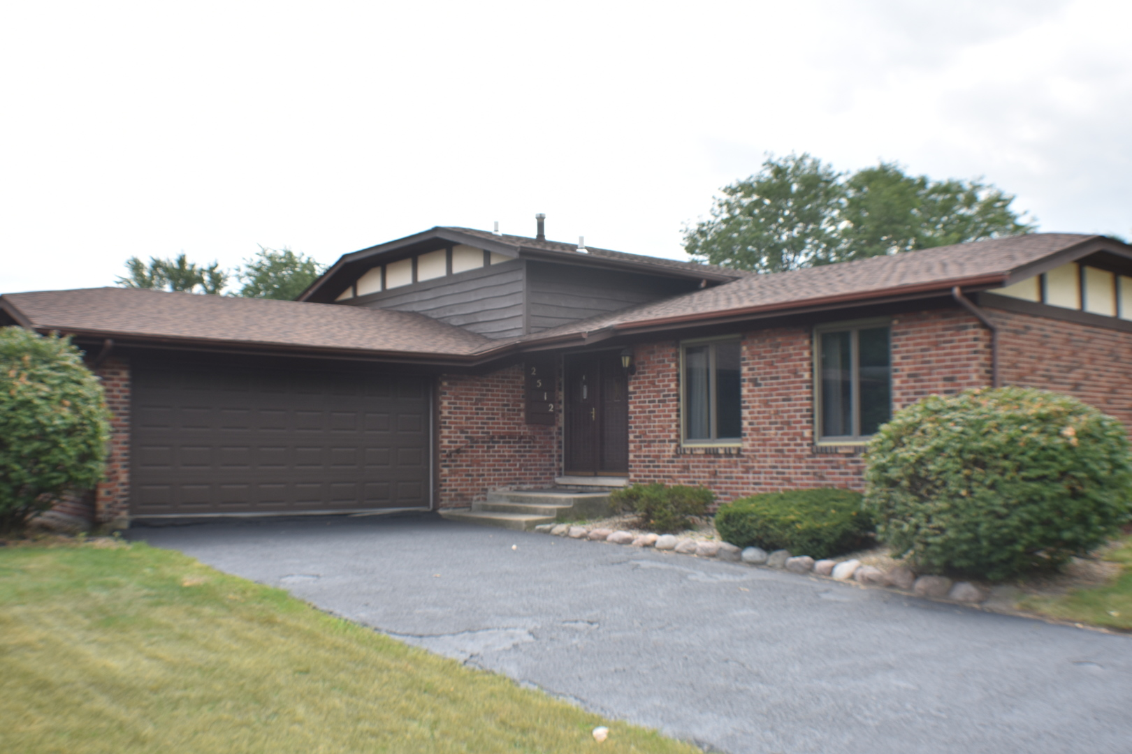 Photo of 2512 James Drive  DYER  IN