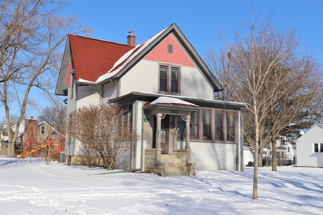 Photo of 503 East Grand Lake Boulevard  WEST CHICAGO  IL