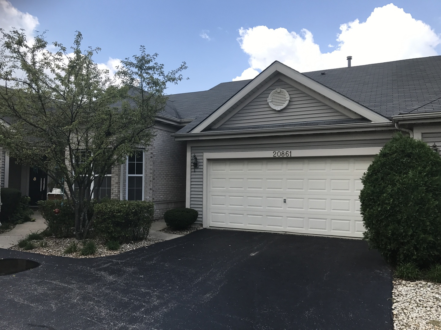 Photo of 20861 West Chinaberry Court  PLAINFIELD  IL