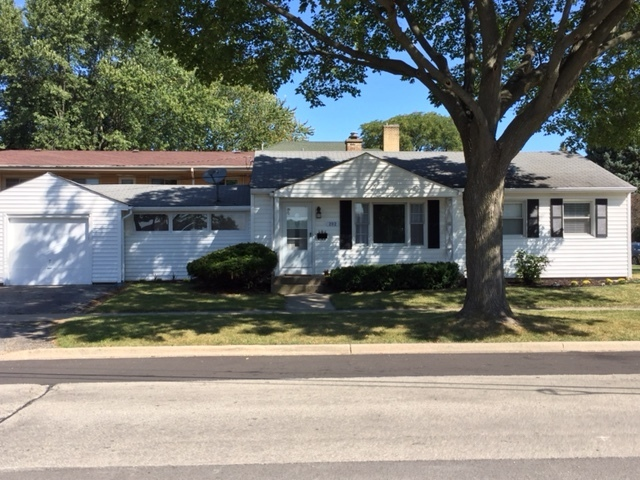 Photo of 202 West South Street  ARLINGTON HEIGHTS  IL