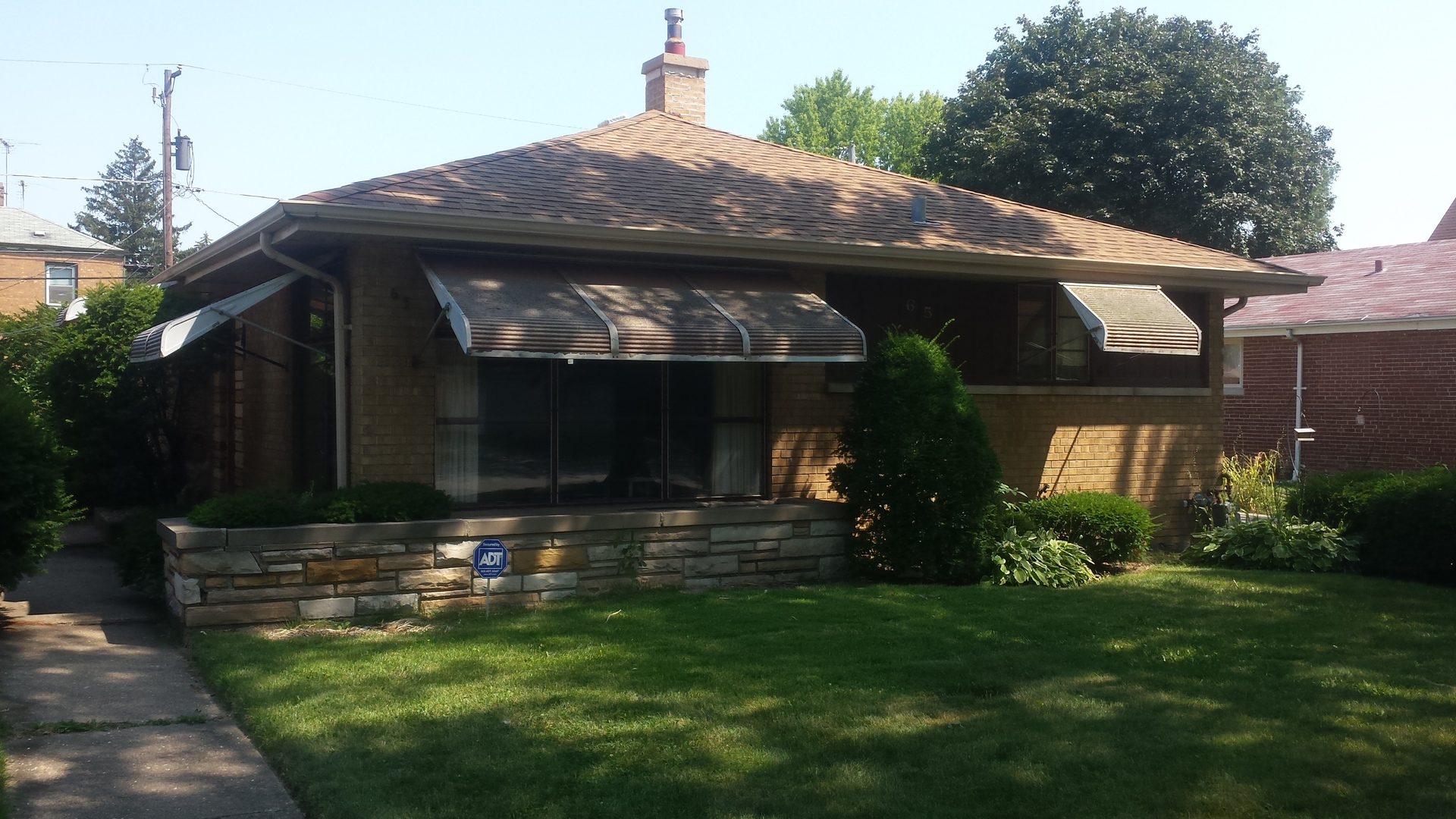 Photo of 65 West 146th Street  RIVERDALE  IL