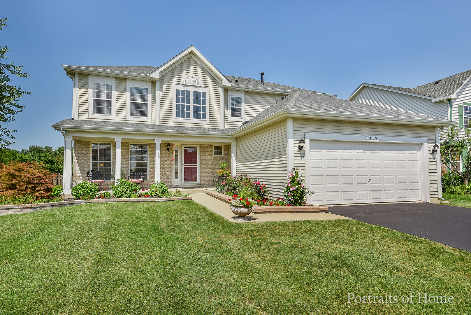 Photo of 1313 Wabena Avenue  MINOOKA  IL