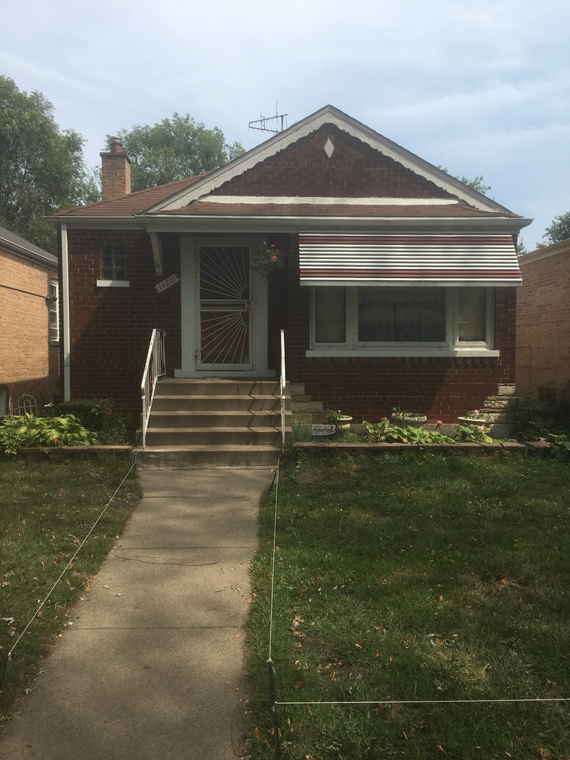 Photo of 14207 South Wabash Avenue  RIVERDALE  IL