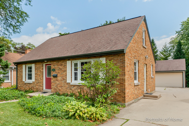 Photo of 207 South President Street  WHEATON  IL