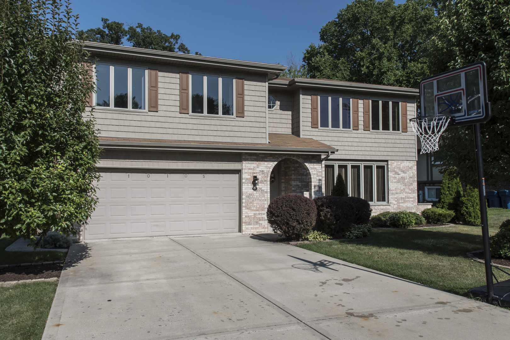 Photo of 10105 South 86TH Court  PALOS HILLS  IL