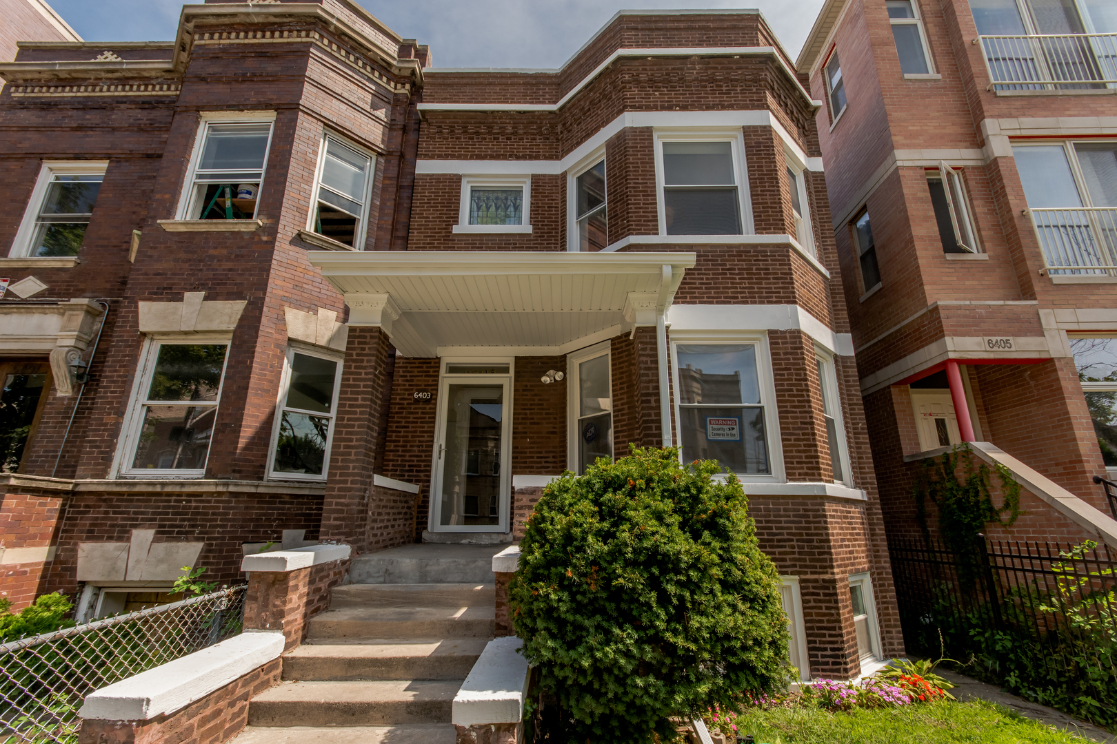 Photo of 6403 South Ingleside Avenue  CHICAGO  IL