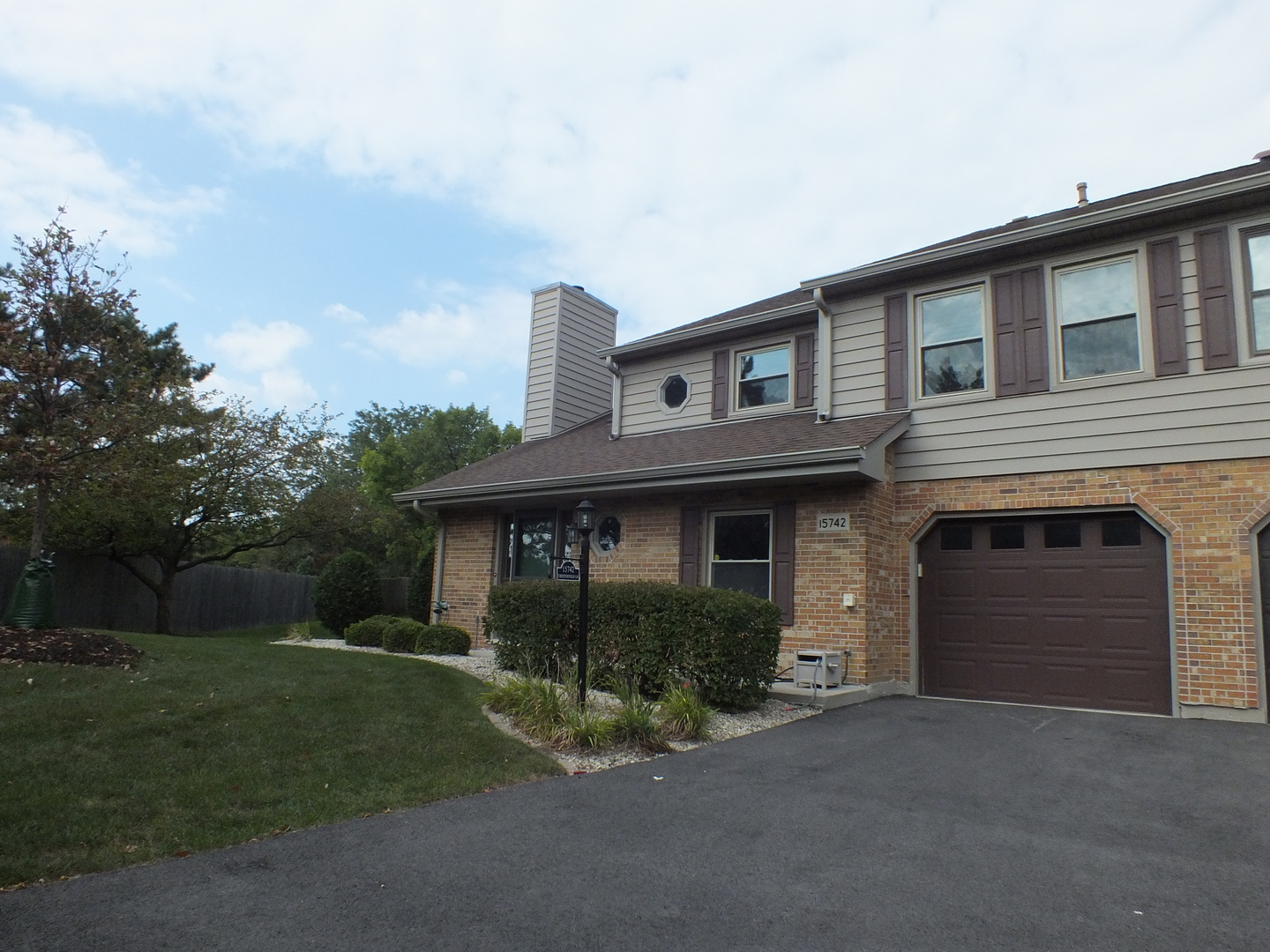 Photo of 15742 Chesterfield Lane  ORLAND PARK  IL