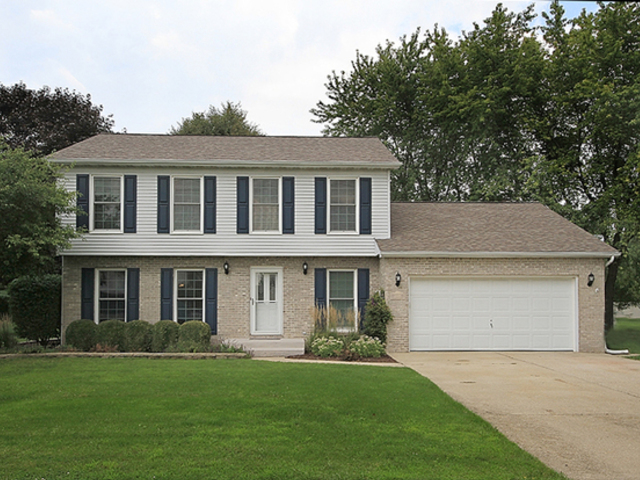 Photo of 25348 West Reed Street  CHANNAHON  IL