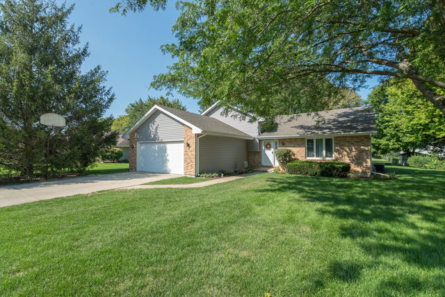 Photo of 20956 South Ron Lee Drive  SHOREWOOD  IL