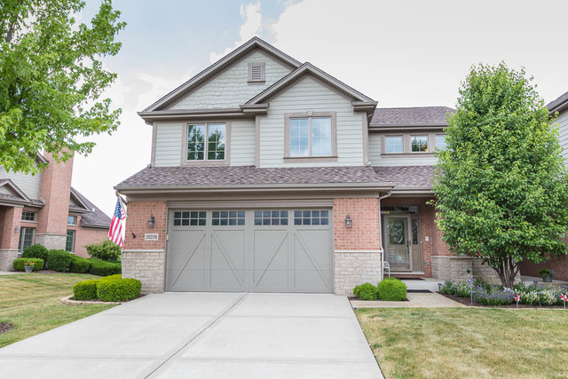 20376 Mackinac Point Drive 3-1, Frankfort in Will County, IL 60423 Home for Sale