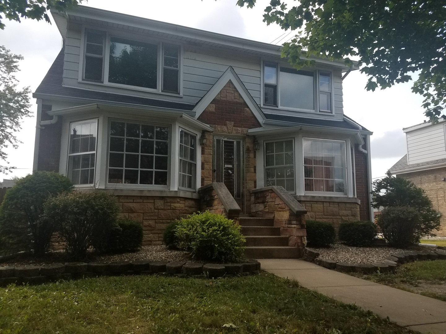 Photo of 14410 South Campbell Avenue  POSEN  IL