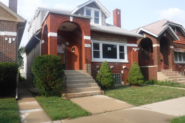 Photo of 5334 West Berenice Avenue  CHICAGO  IL